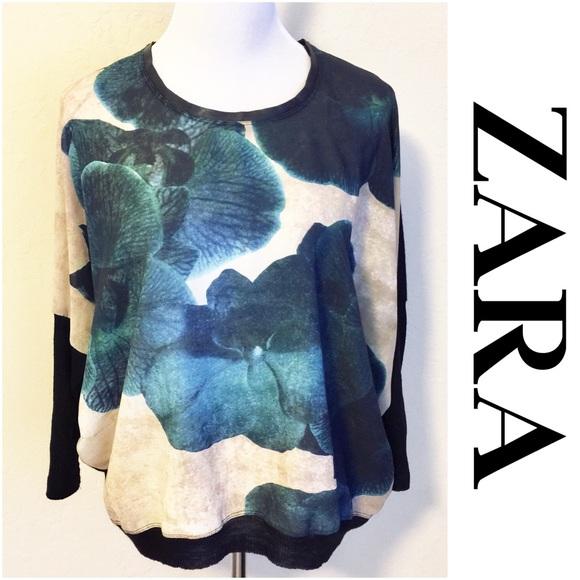 71db3545b8bab8 Zara Tops | Wb Collection Top | Poshmark
